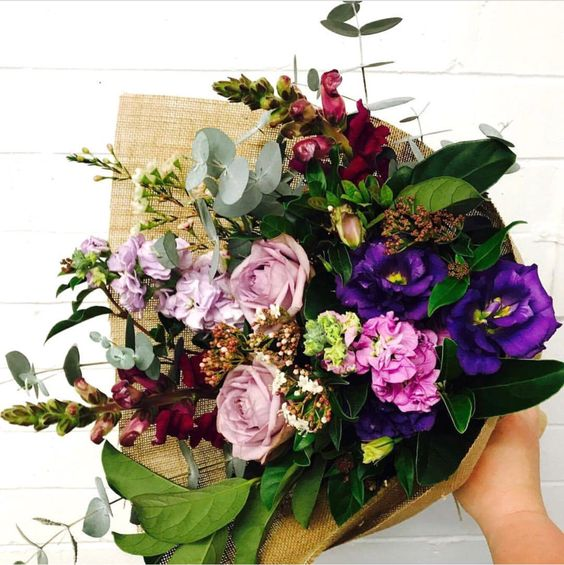 Dawn Osborne Pick a Posy $50