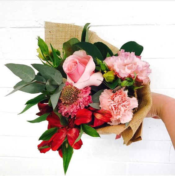 Dawn Osborne Pick a Posy $35