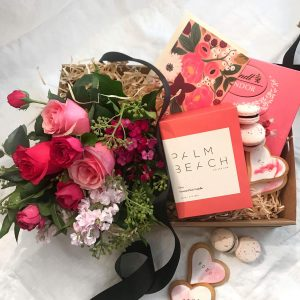 Dawn Osborne Valentine's Gift Box - Plentiful